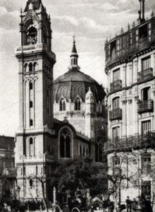 Iglesias de San Miguel