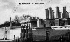 La Almudena