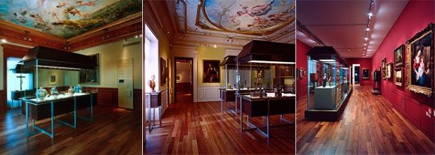 museo-lazaro-galdiano-planta-segunda-tercera