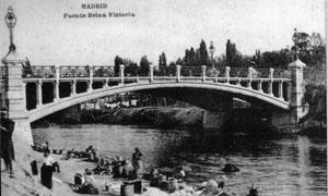 Puente de Reina Victoria