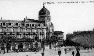 Pza San Marcial
