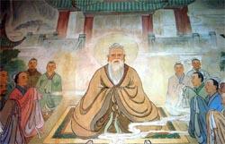 religion taoismo