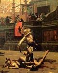 Esclavos en Roma
