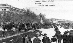 Salon del Prado