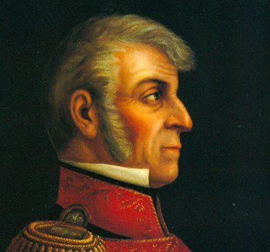 """Ignacio López Rayón. Pese a la muerte de Hidalgo y a la presencia de Morelos, el """"patriota"""" López Rayón siguió hablando de Fernando VII como soberano."""