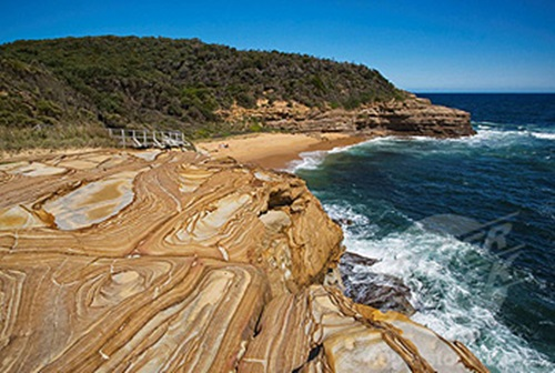 318331,xcitefun-liesegang-rings-at-bouddi-national-park-
