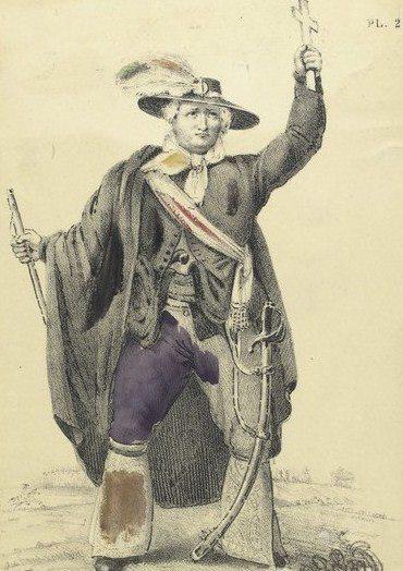 Hidalgo procuró en todo momento, mantenerse fiel a la fe de su origen.