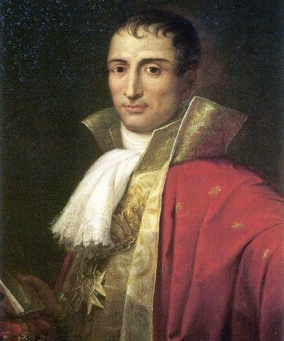 José Bonaparte. Fue proclamado rey de España, con la nación ocupada por las tropas napoleónicas. Su reinado estuvo dominado por la guerra.