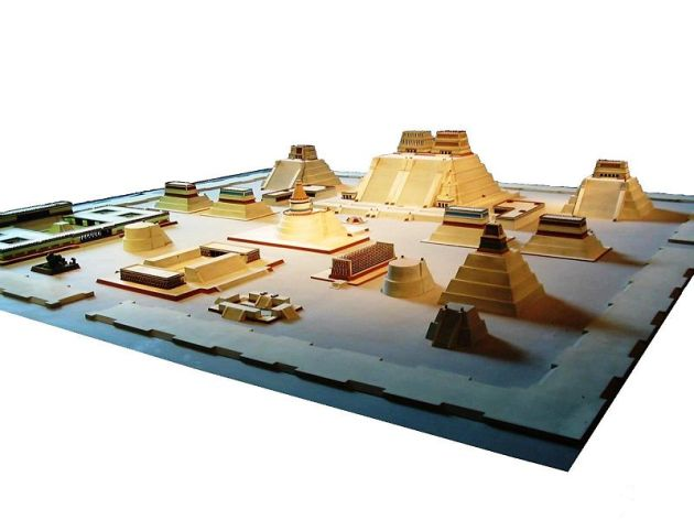 800px-TenochtitlanModel