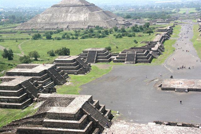 Arte Y Arquitectura Aztecas Wwwelhistoriadores