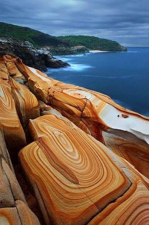 Bouddi National Park, Australia