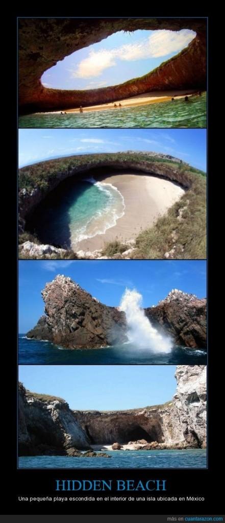humor,playa escondida,islas marietas,hidden beach,méxico,playa,isla