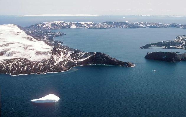 Deception-Island