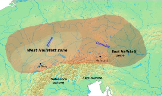 Hallstatt_culture