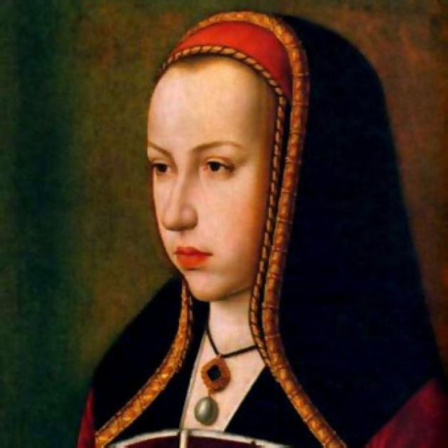 Juana-la-loca