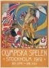 Estocolmo 1912