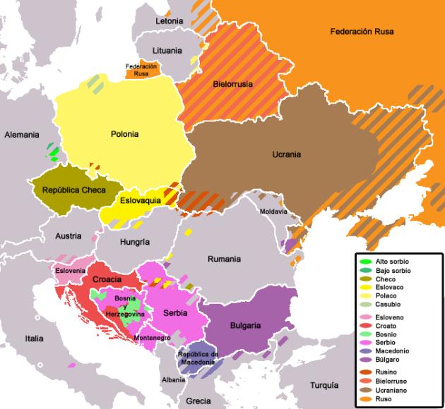 Lenguas_eslavas