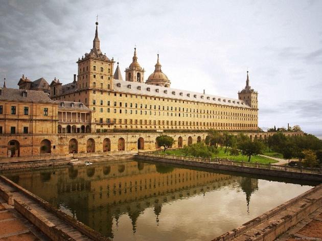 Real-Sitio-de-San-Lorenzo-del-Escorial-2