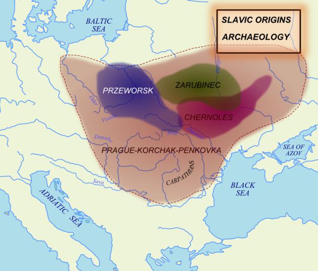 Slavarchaeology
